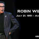 ROBIN WILLIAMS - Charlie Chaplin of our Time - Remembrances, Zelda