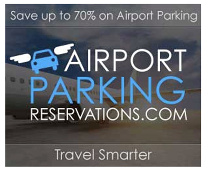 AIRPORT PARKING SQUARE 700